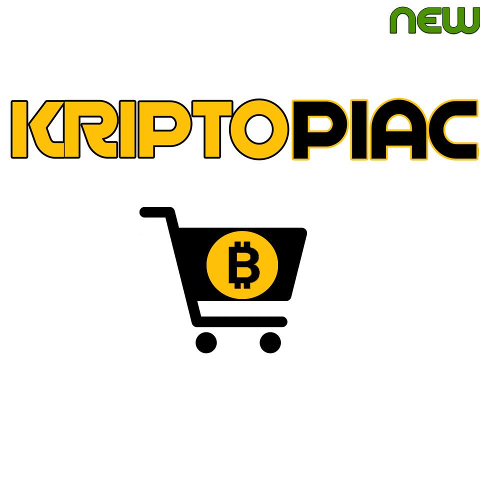 Megújult a KriptoPiac
