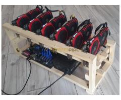 legjobb bitcoin bányászati rig up btc time table 2021