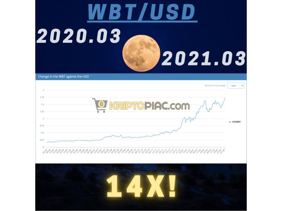 WBT index token - 1/2