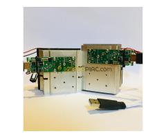 2db GekkoScience 2Pac USB bányász stick