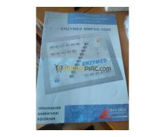 Elektromos terápiás mágneses betét ENZYMED-MMFSG-5000