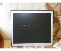 """AMW 17"""" TFT-LCD monitor"""