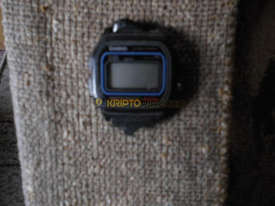 Casio W59 - 1/1