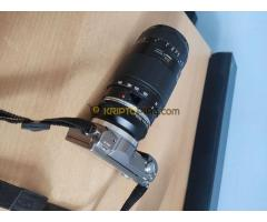 Hibás!  Tamron af 70-300mm 1: 4-5.6 Ld tele-makró (1: 2) eos 1 Ft