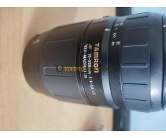 Hibás!  Tamron af 70-300mm 1: 4-5.6 Ld tele-makró (1: 2) eos 1 Ft - Kép 5/7