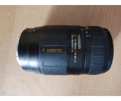 Hibás!  Tamron af 70-300mm 1: 4-5.6 Ld tele-makró (1: 2) eos 1 Ft - Kép 7/7