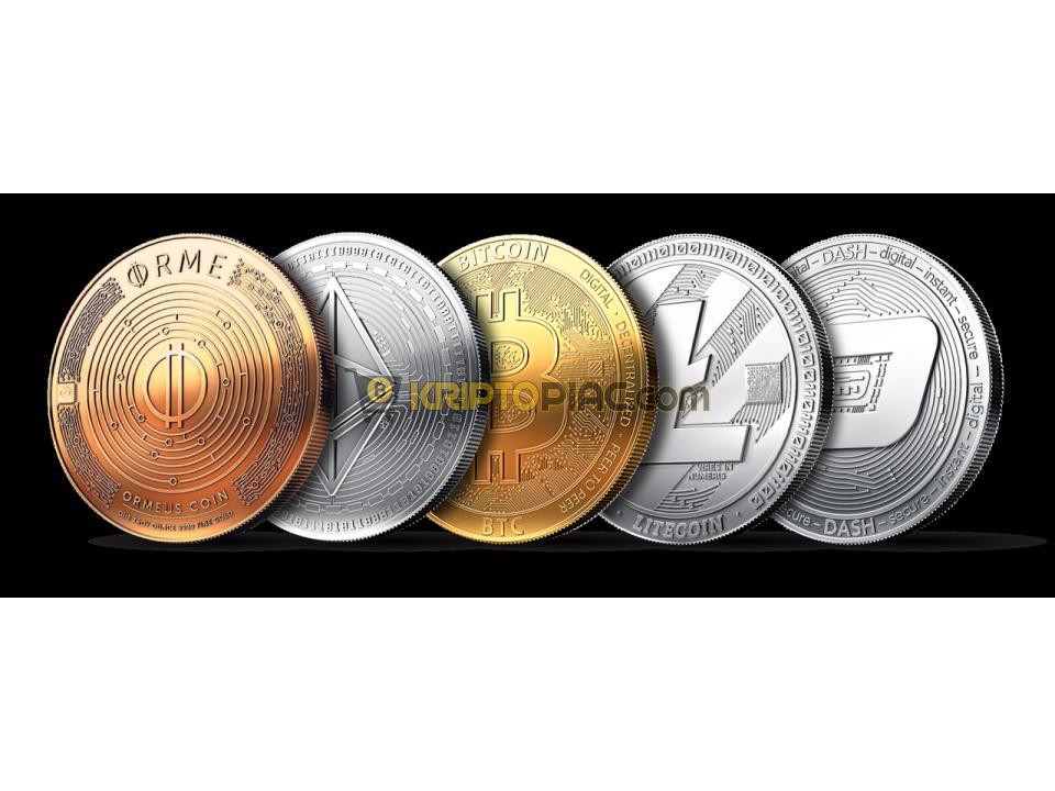 Dash, ETH, BTC, usdt, és minden cryptot veszek. - 2/2