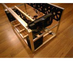 Prémium minőségű RIG KERET - 4 féle méret, számla