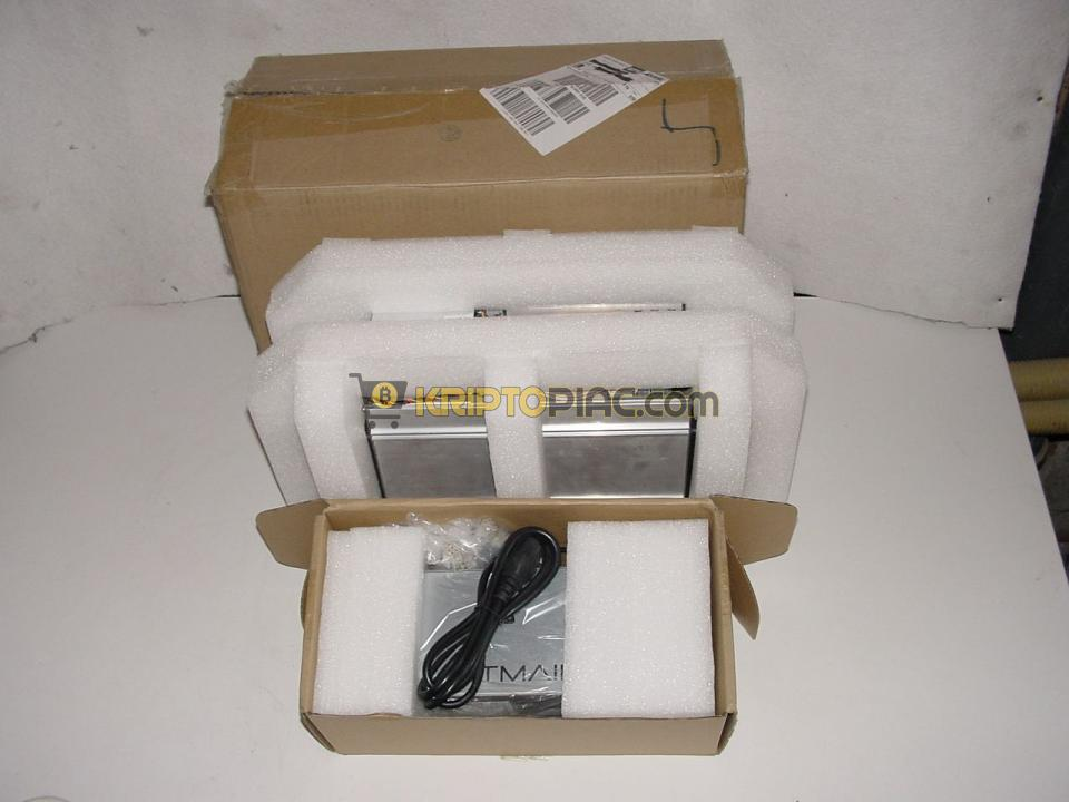 Bitmain Antminer L3+ 500MHS bánya eladó litecoin dogecoin - 4/10