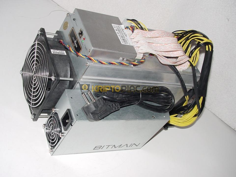 Bitmain Antminer L3+ 500MHS bánya eladó litecoin dogecoin - 10/10