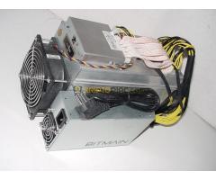 Bitmain Antminer L3+ 500MHS bánya eladó litecoin dogecoin - Kép 10/10