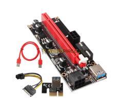 ÚJ VER009 riserek 60cm USB-vel +AZONNAL raktárról - Kép 4/4