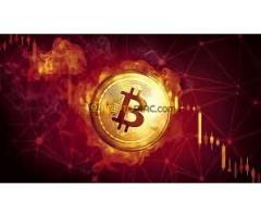 Megbízható és biztonságos  Bitcoin (BTC) - Ethereum (ETH)  adás-vétele, készpénzért , limit nélkül .
