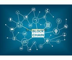 Blokklánc alapú projektekhez keresek fejlesztőt