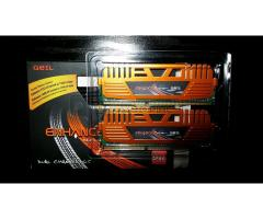 GEIL 4 GB TUNING DUAL KIT