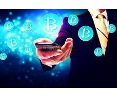 Fizetés Bitcoinban!