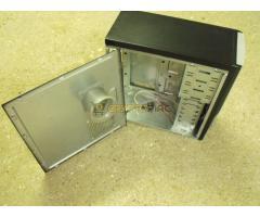 Spire Blackfin IV ATX miditorony (asztali számítógépház)