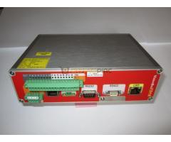 VisionBox AGE + Baumer TXG50 + Kowa LM16HC-SW +Advantech EKI-2725