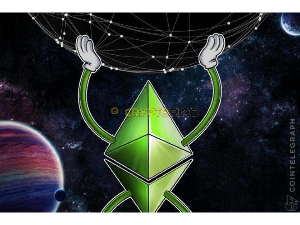 Eladó 19 Ethereum Classic Budapesten! - 1/2