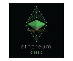 Eladó 19 Ethereum Classic Budapesten!