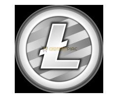 Eladó 2,75 LiteCoin Budapest!