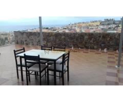 Gran Canaria,óceáni panorámás, 300 nm-es ingatlan