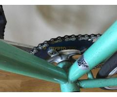 Eredeti State (2013) single speed fixi kerékpár