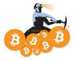 Bányássz Te is Bitcoint!