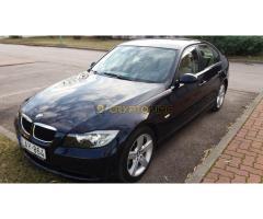 BMW 320D Tulajdonostól