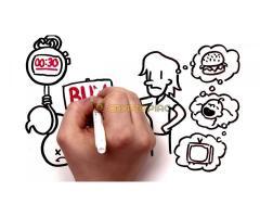 Reklámvideó, Educational Videó - Olcsón, gyorsan, személyre szabva!