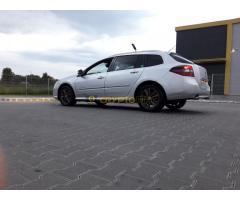 Renault Laguna Black Edition 2.0 dci/ Tel:06-30-619-61-25