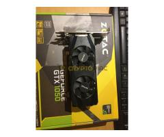 GeForce GTX 1050 Low Profile