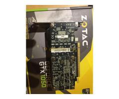 GeForce GTX 1050 Low Profile