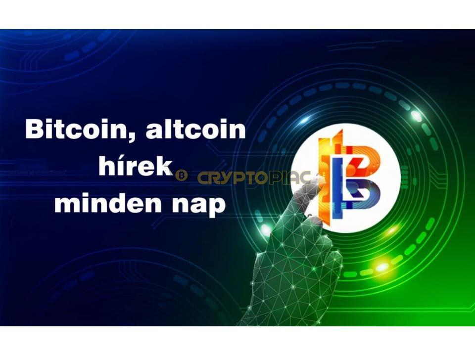 Hirdess a BitcoinBázison! - 1/1