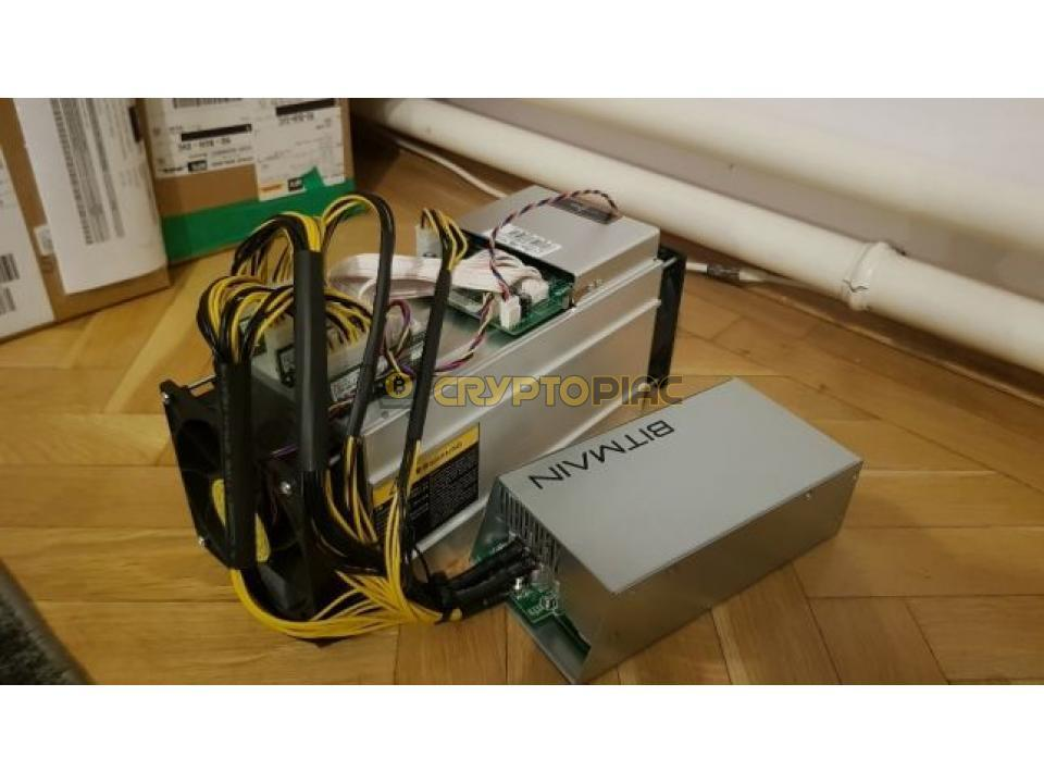 Antminer s9 13.5T - 1/5