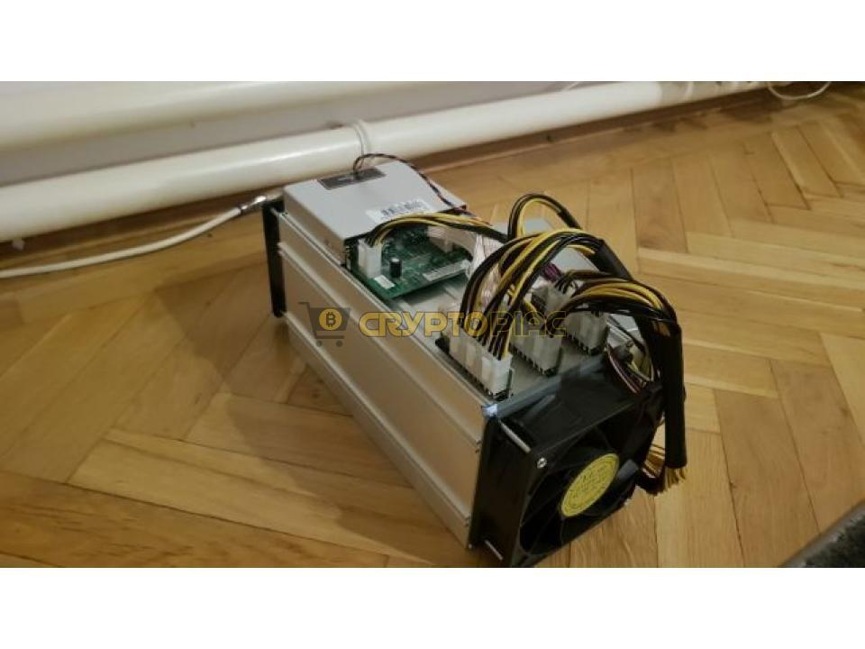 Antminer s9 13.5T - 3/5