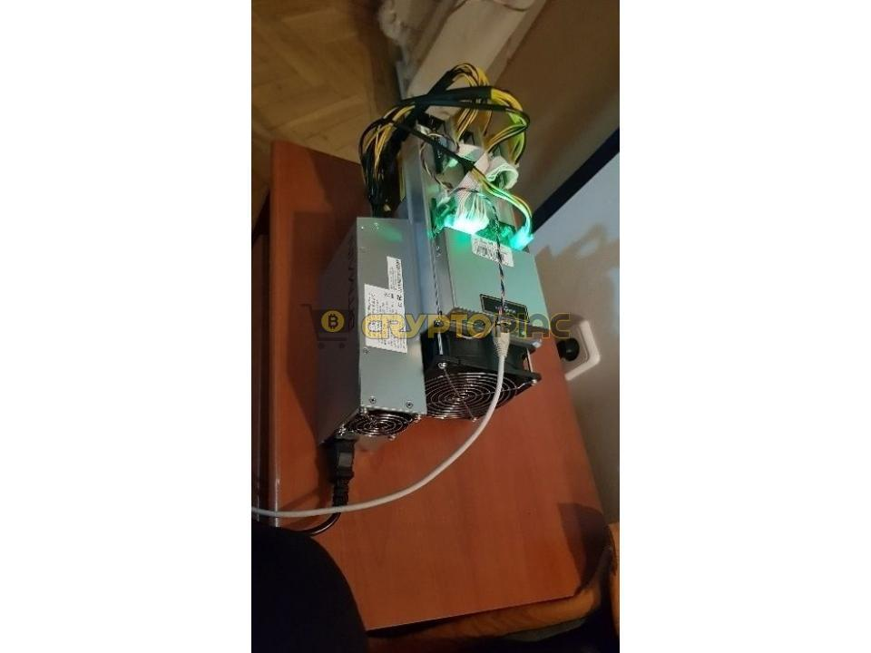 Antminer s9 13.5T - 5/5