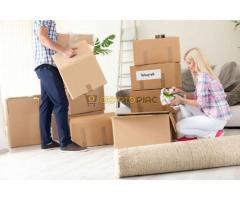 Költöztetés garanciával