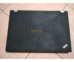 Lenovo T420 Core i5 2520m 4GB 1TB