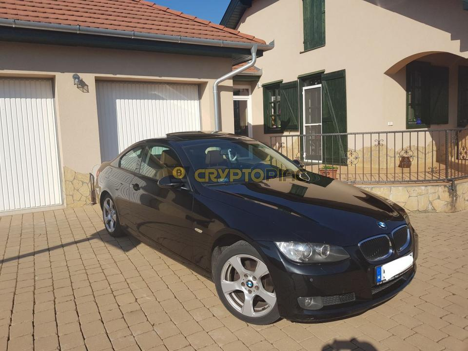 Bmw 320D (coupe) - 2/11