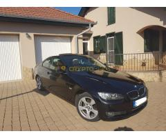Bmw 320D (coupe) - Kép 2/11