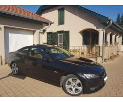 Bmw 320D (coupe)