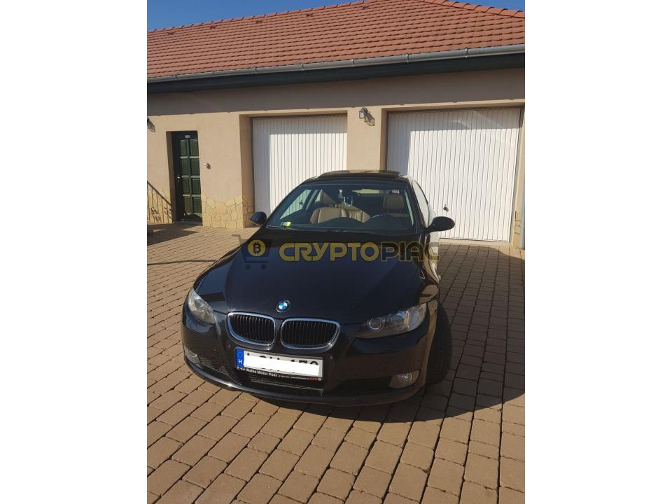 Bmw 320D (coupe) - 4/11