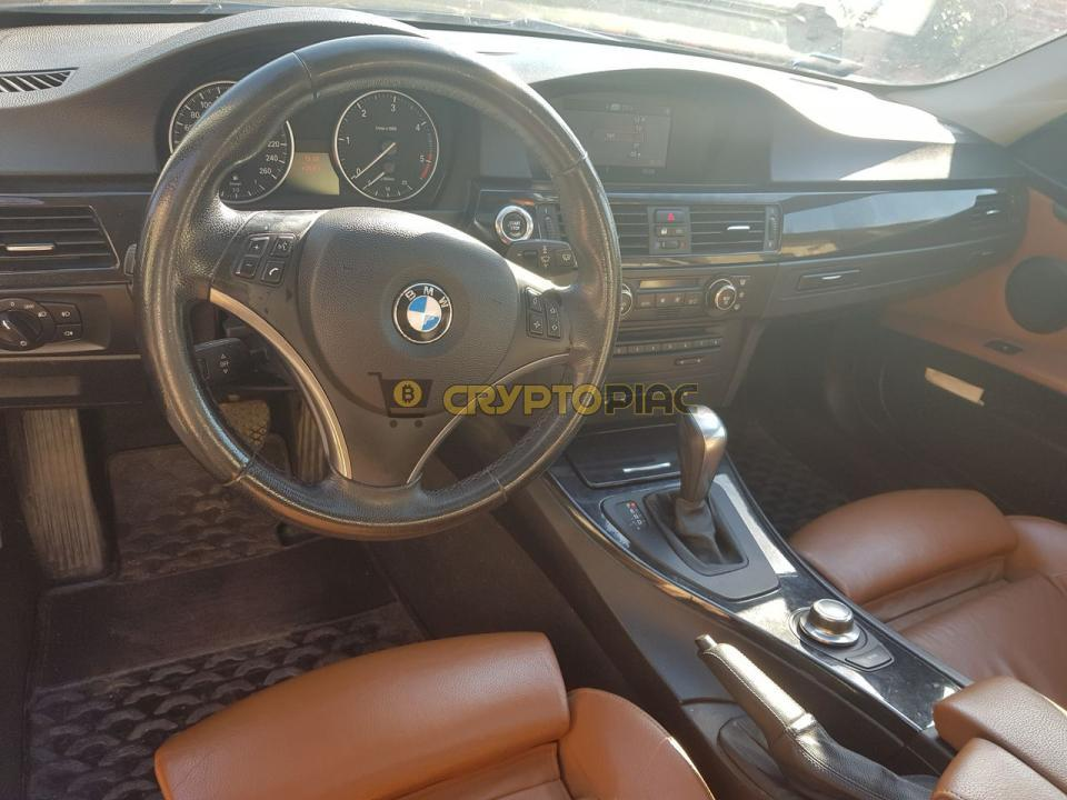 Bmw 320D (coupe) - 6/11