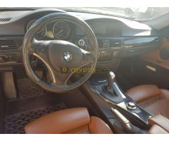 Bmw 320D (coupe) - Kép 6/11