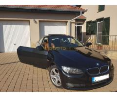 Bmw 320D (coupe) - Kép 9/11