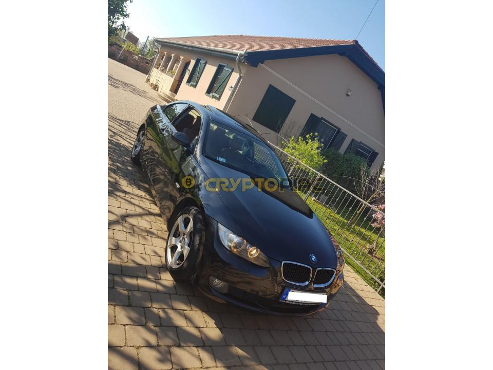 Bmw 320D (coupe) - 11/11