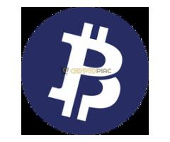 Eladó Bitcoin Private 50 db!