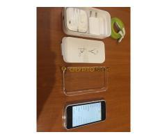 Iphone 5c 8gb white telekom függő.