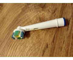 Elektromos fogkefefej
